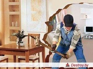 ошибки и советы при перепланировке квартиры