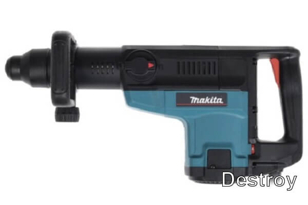 перфоратор Makita (модель HR5001C)