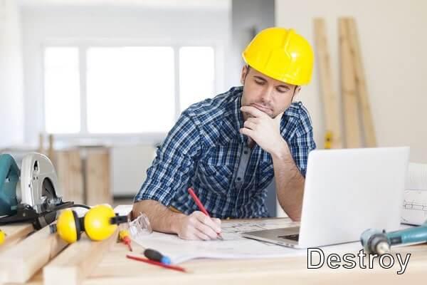 нормы для списания строительных материалов